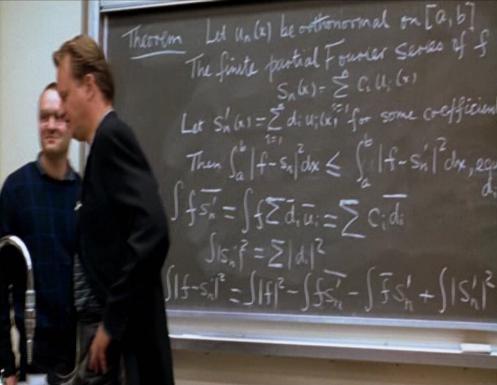 el indomable will hunting matematicas en tu mundo